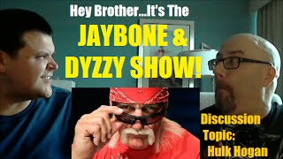 JAYBONE & DYZZY SHOW - Ramblin