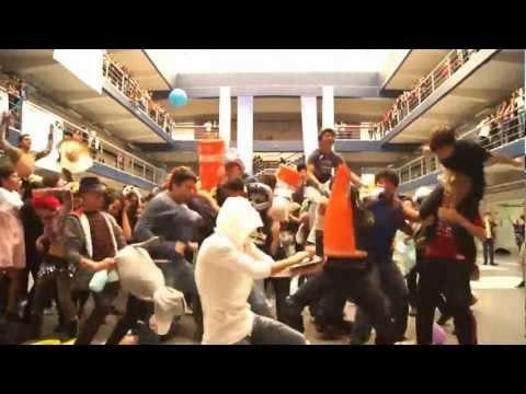 Harlem Shake Tecmilenio GDL