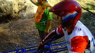 Trial des Nations 2015 Tarragona (E) Team Luxembourg