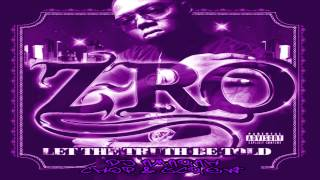 Z-RO Let The Truth Be Told Chopped And Screwed