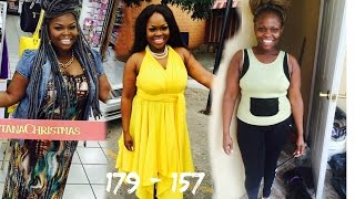 How I Lost 21 pounds in 2 months | 179 - 158