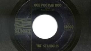 Ooh Poo Pah Doo - The Standells