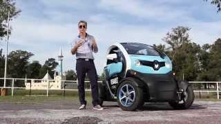 TN Autos Programa 43 | Test Drive Renault Twizy