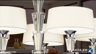 The Crystal Persuasion Collection from Kichler Lighting
