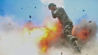 PHOTO NEWS FIX: Army Photographer Captures Explosion That Killed Her, OBAMA Photo Book, HUGE MONITOR