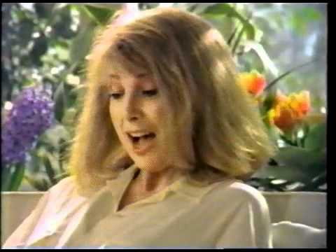 Teri Garr - Fruit of the Loom commercial