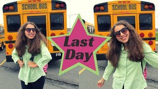 school's out + i'm living my best life (last day of school vlog) | That's So Kate
