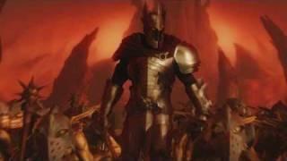 Overlord - Soundtrack 15 Explore Night