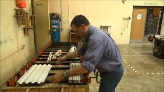 Super Cool Cutting Boards, Glue Up and Design - Video 2
