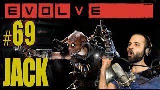 Baixar EVOLVE #68 | NUEVO TRAMPERO JACK Gameplay Español
