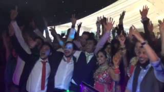 DJ Aman K @ Dunchurch Park Wedding - Kudos Music