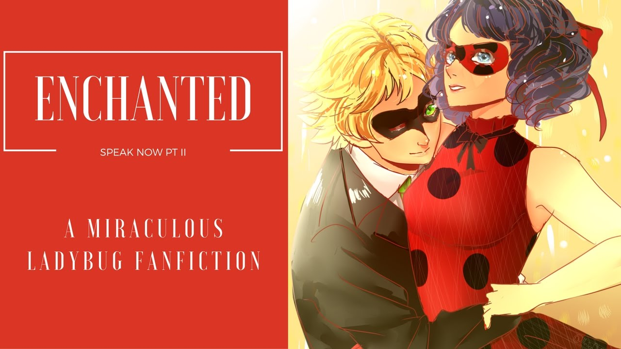 Ladybug And Cat Noir Fanfiction Make Out