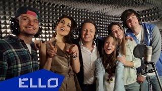 Сати Казанова, Brandon Stone, 5Sta Family, Соня Лапшакова - Мы Поверим В Чудеса