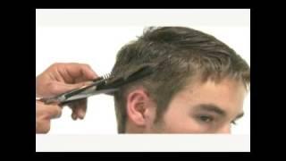 Men's Haircut  - by Joe Hamer   |   Joe Hamer Salon