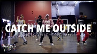 Catch Me Outside by Ski Mask | Lance Savali Choreography | HBIP 2018