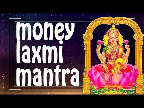 Mantra for Money Lakshmi mantra $$$ Rich People Secret Big MONEY Laxmi Prosperity Music PM 2018