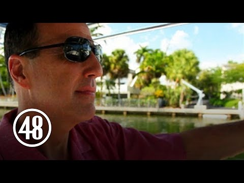 """TV's """"Judge Alex"""" on his early life, career in Miami"""