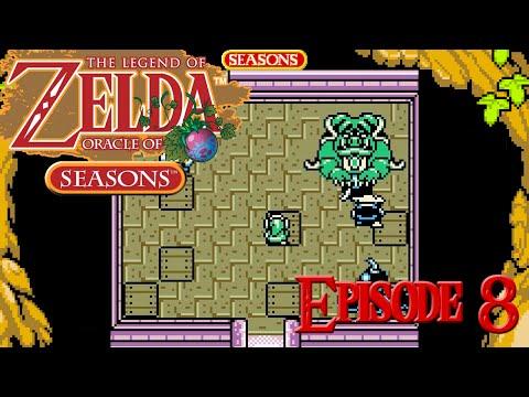 The Legend Of Zelda : Oracle Of Seasons - Épisode 8 : Secrets Très Secrets