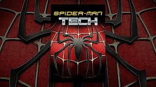Spider-Man Tech