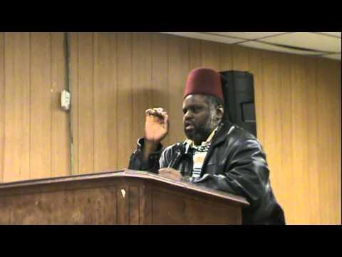 Moorish Consulate Post - Grand Sheik Marcel Walton-El - Explaining Trust Instruments