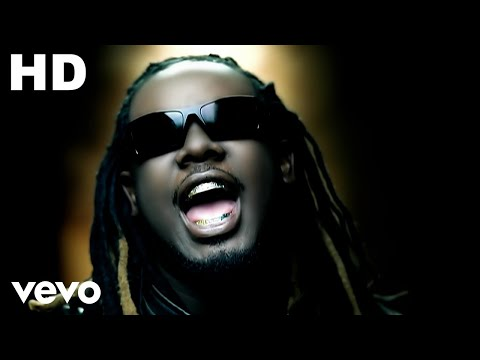 T-Pain - Buy U A Drank (Shawty Snappin') ft. Yung Joc (Official Music Video)