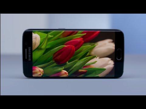 Bí kíp 6: Toàn tập về Màn hình 5.1''Quad HD Super AMOLED trên Galaxy S6