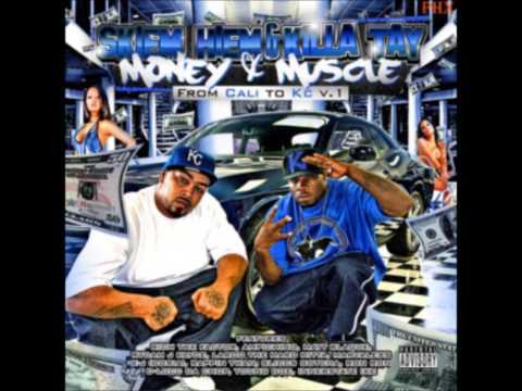 Skiem Hiem & Killa Tay   Bonafied Hustler Feat  Rich The Factor