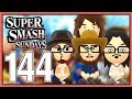 Super Smash Sundays - Week 144 [for Wii U]
