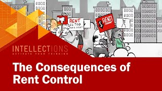 No Vacancy: The Consequences of Rent Control