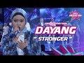 Capture de la vidéo Dayang Stronger Dengan Kelly Clarkson | Johan, Pak Nil, Ac Mizal, Hazama | Ceria Megastar