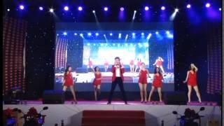 Nhung co nang vat chat - Canon Night 2014