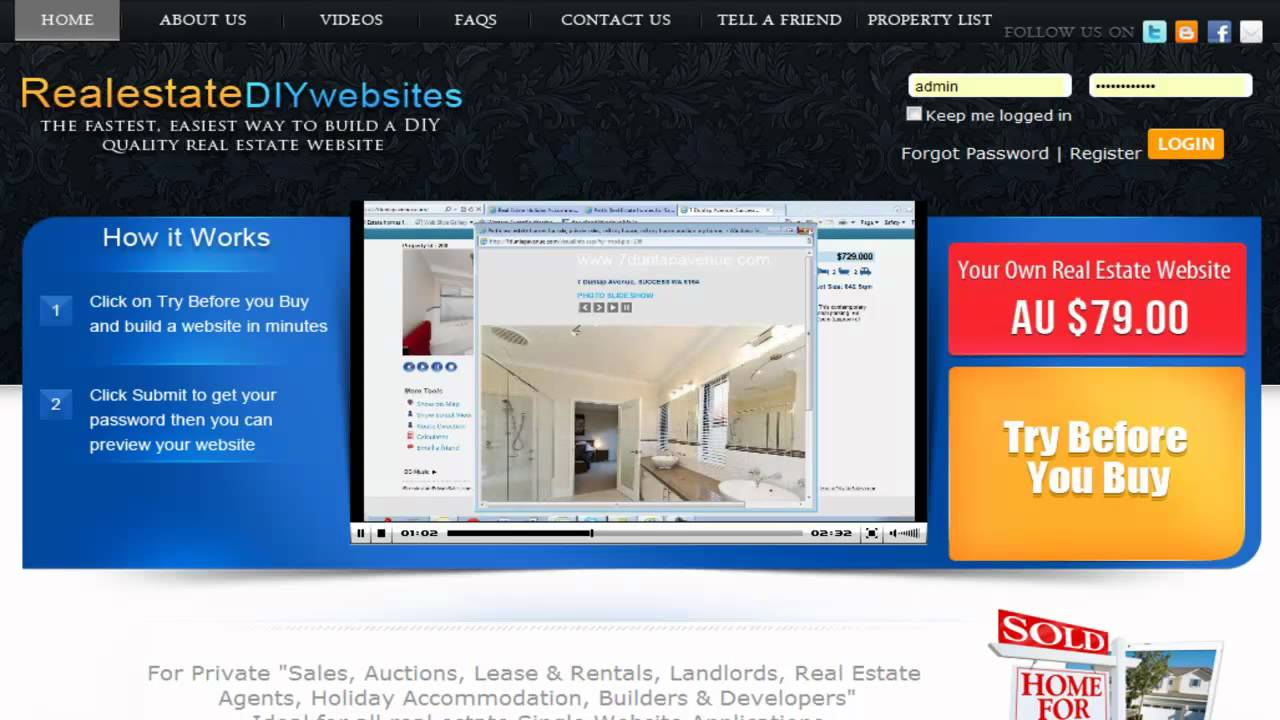 real estate websites how to create a diy a professional real estate websites how to create a diy a professional website