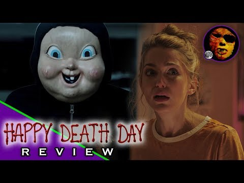 "Dr. Wolfula - ""Happy Death Day"" Review"