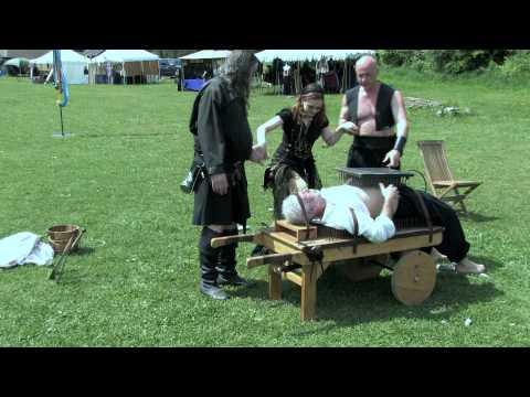 Colonial Punishment Doovi