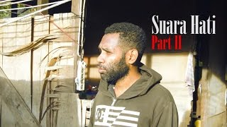 Rapper Papua skill level Rap God - E.Z.T. - Suara