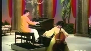 The Lawrence Welk Show - Youmans Salute - 09-25-1971