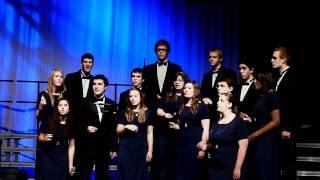 FLCS Senior Ensemble - Wonderful Invention