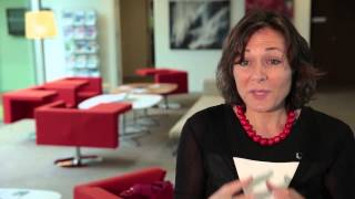 Thoughts on Partnering for Humanitarian Impact and Innovation -2/8 - Pascale Meige