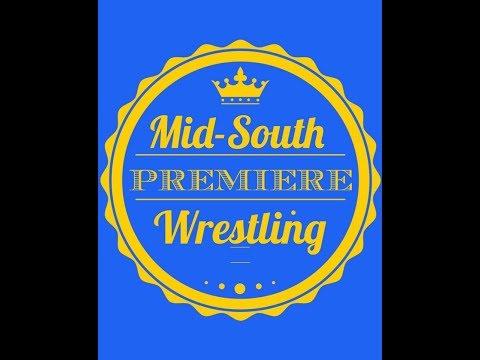 Mid South Premiere Wrestling Debut