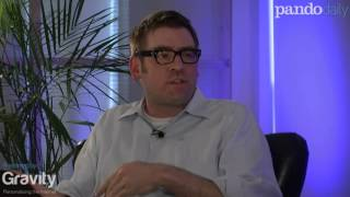 PandoMonthly: Chris Dixon on the differences between San Francisco and New York