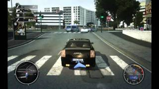 Alarm für Cobra 11 Das Syndikat / Crash Time 4 Gameplay HD