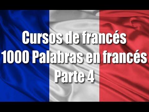 cursos-de-francés:-1000-palabras-y-frases-en-francés-para-principiantes-parte-4