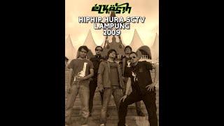 Perjalanan Elkasih Band ke Lampung HipHip Hura SCTV | NgeVlog pake kamera HP jadul Th 2009