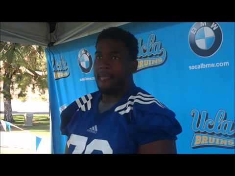 BSR TV: Kenny Lacy Day 5