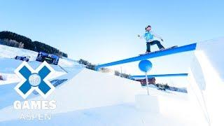 Silje Norendal: Athlete Profile | X Games Aspen 2018