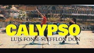 Calypso - Luis Fonsi, Stefflon Don | Zumba | Dance Video