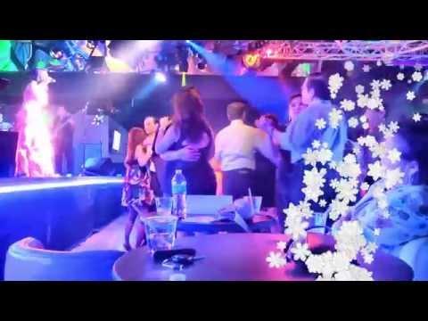 THANH LAN & CBC Band (Houston New Diamond Club 8-29-2014)