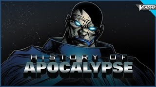 History Of Apocalypse!