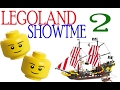 pirates cove show at legoland Florida  part 2