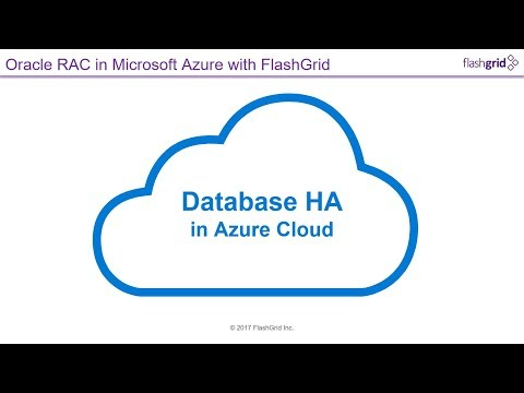 oracle-rac-in-azure-with-flashgrid-–-1-minute-introduction